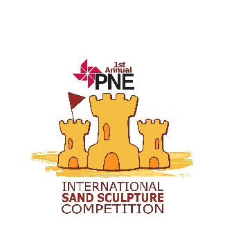 PNE International Sand Sculpture Competition