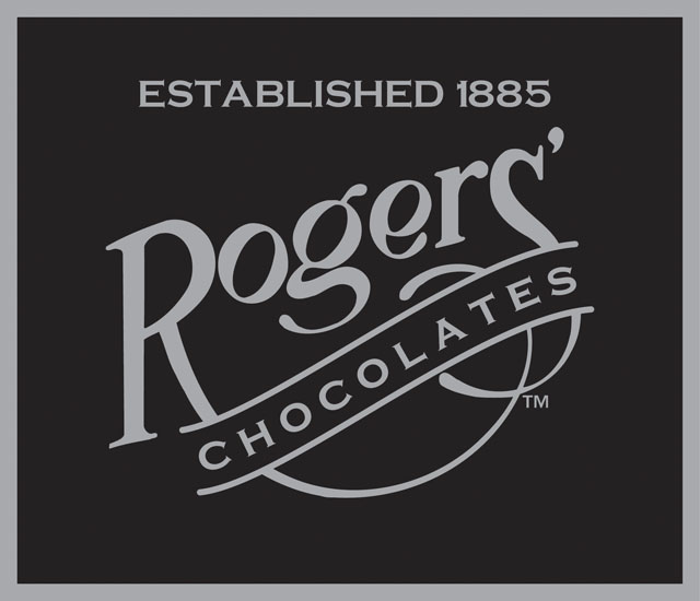 Rogers's Chocolate Sculpture